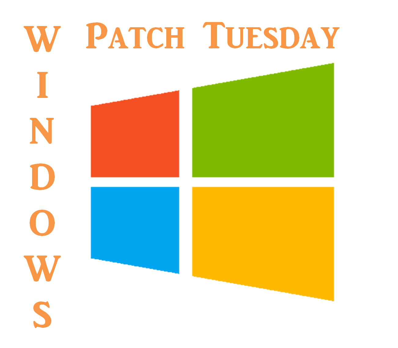 Microsoft Windows Patch Tuesday January 2015