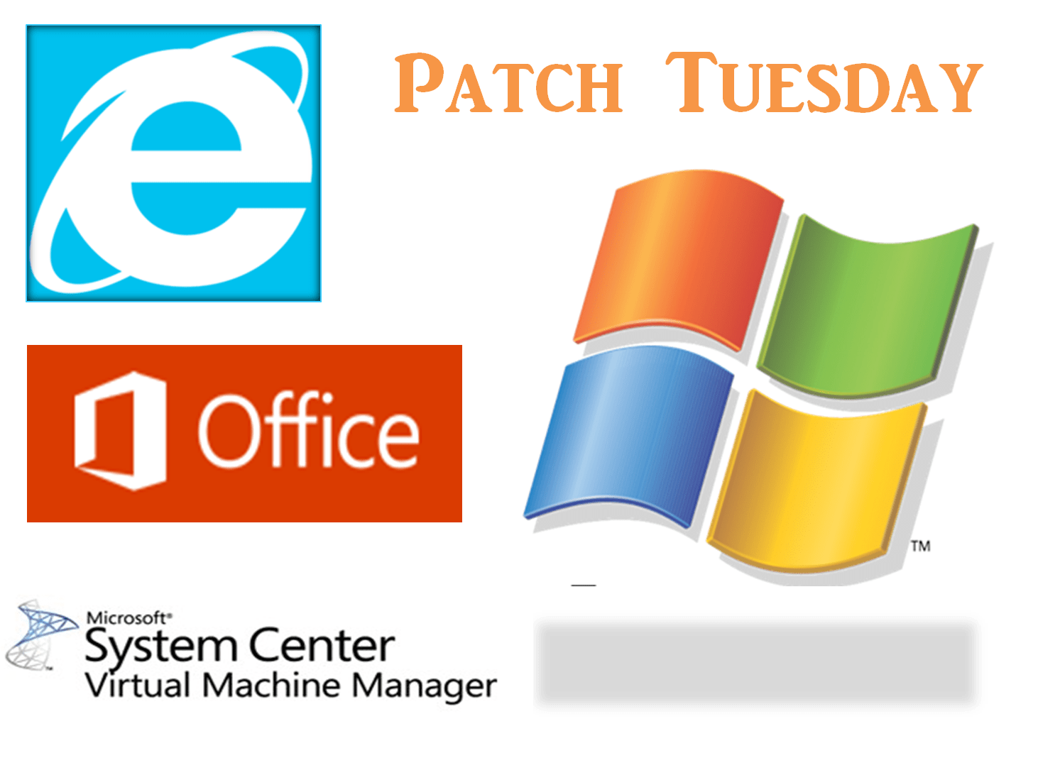 Microsoft Patch Tuesday February 2015
